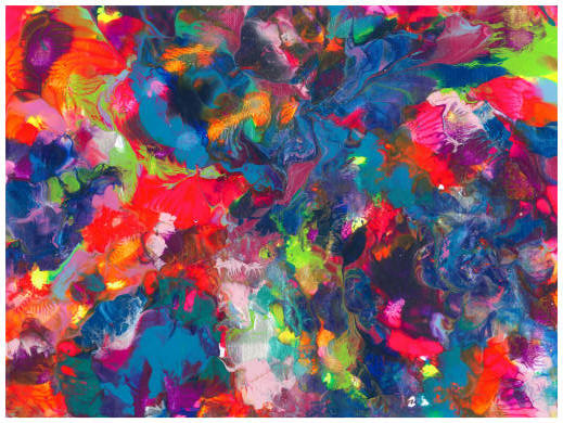 Energetic Colors energetic soul portraits