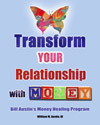 Energy Healing Art Book for Money