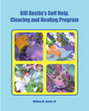 Self Help Energy Healing Art Book