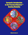 Book on Practical Mastery Energy Healing | Spiritual Healing Art Book