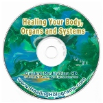 Guided Imagery Healing Meditation MP3 Audio Recordings