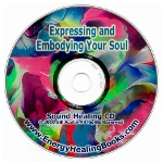 Sound Healing MP3 Audio Recordings